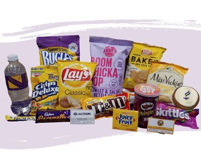 *Maverick Purple & Gold Theme Pack*