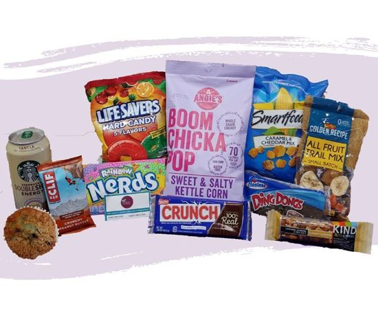 Picture of Finally Finals Treat Pack