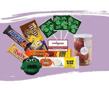 *Boo Your Maverick Halloween Treat Pack*