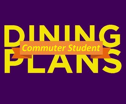 Commuter Student 50/50 Plan
